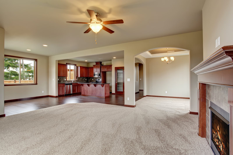 Olathe Carpet Installation