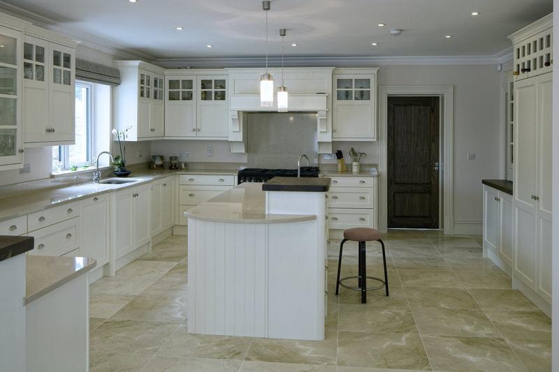 Tile Flooring Company Olathe, KS
