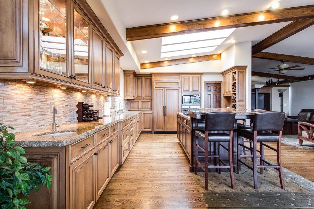 Olathe Flooring Contractor